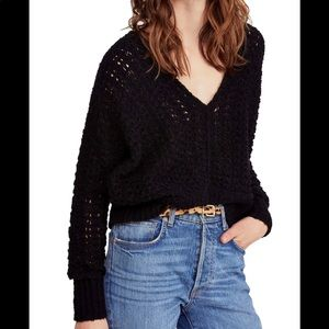 Free People a best of You sweater